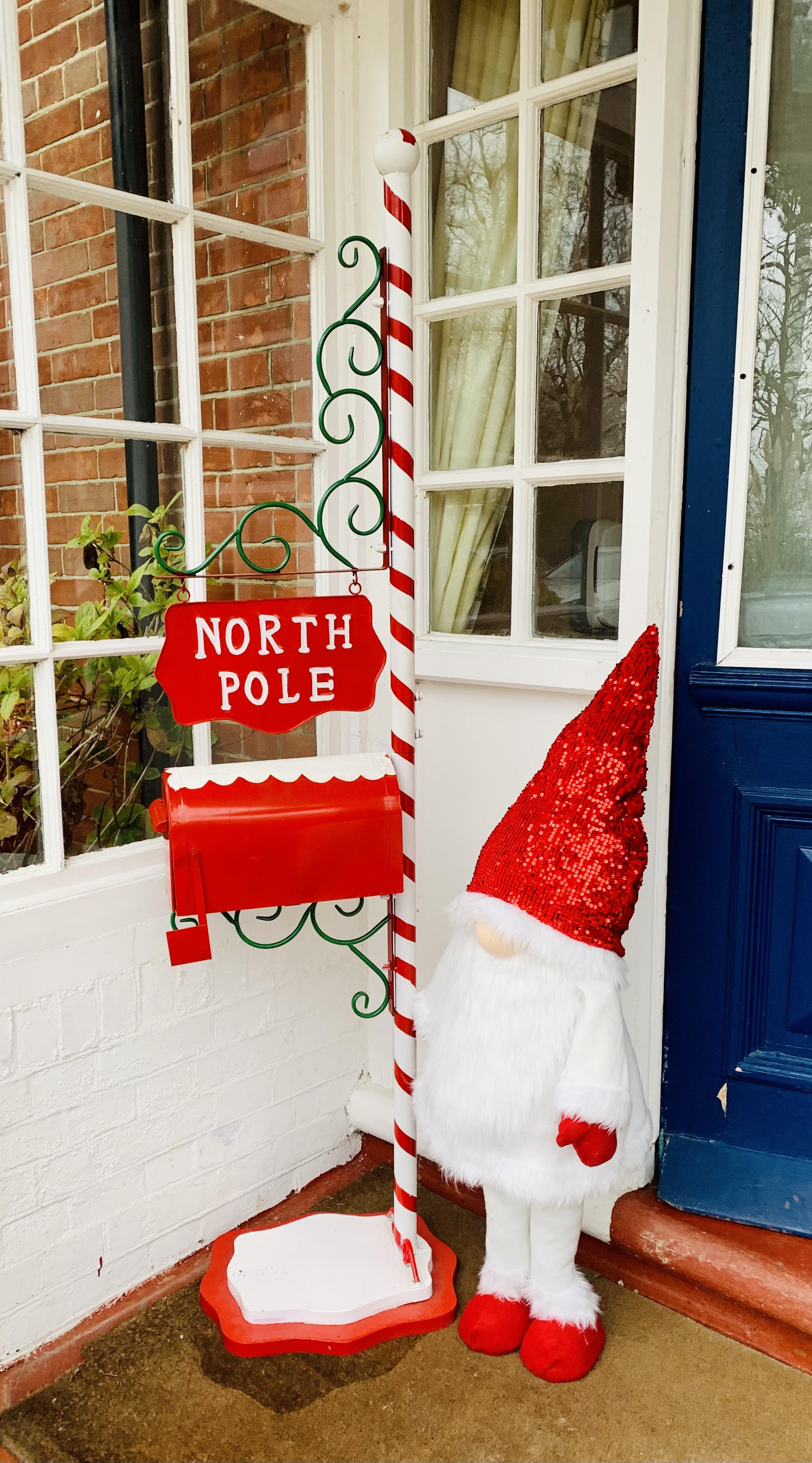 Greenfields House: Dear Santa…..