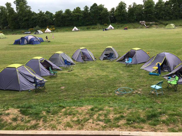 Earthsea Camping Trip – May 2019