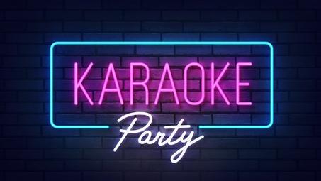 Karaoke Night at Greenfields!