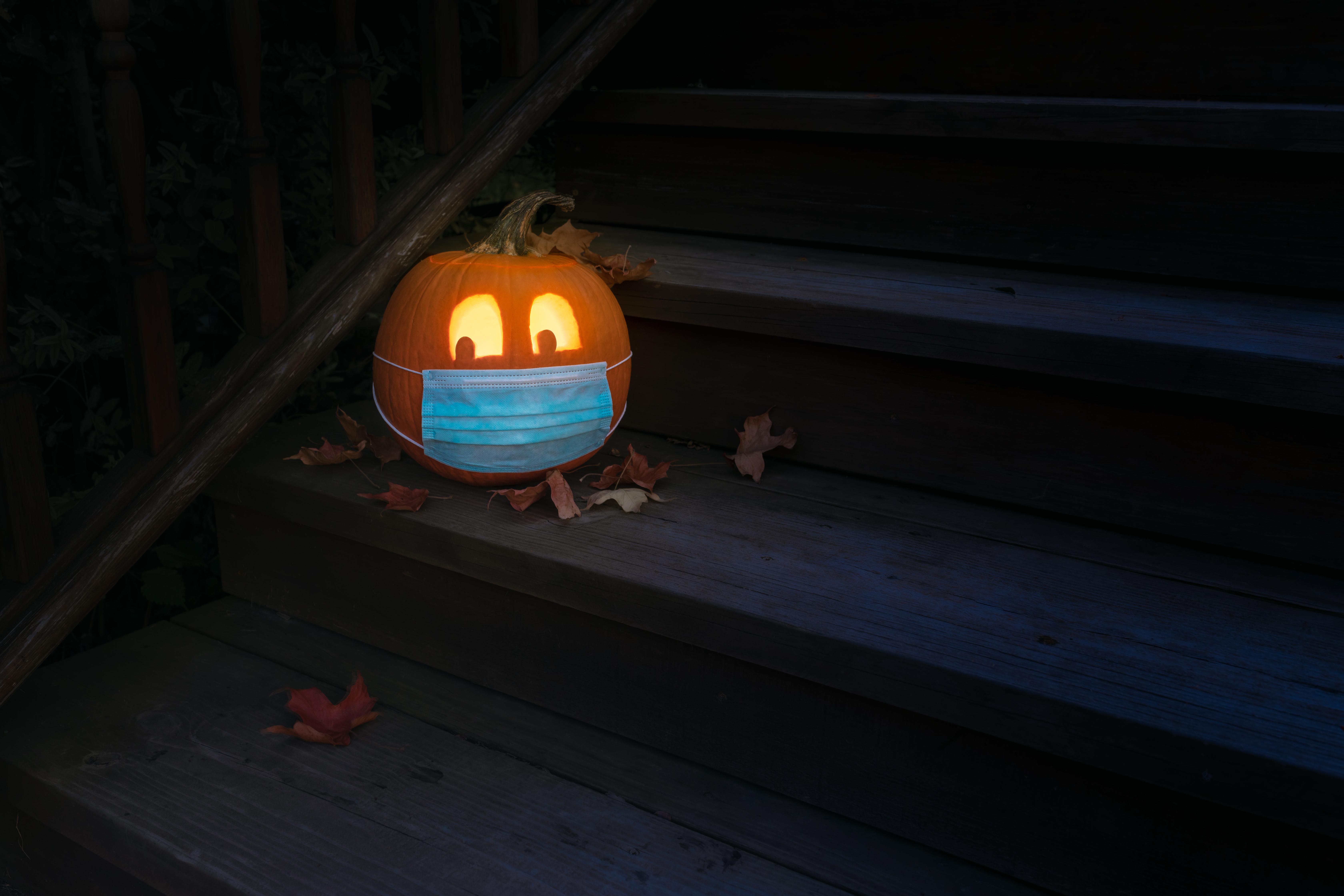An Enchanted Earthsea Halloween!